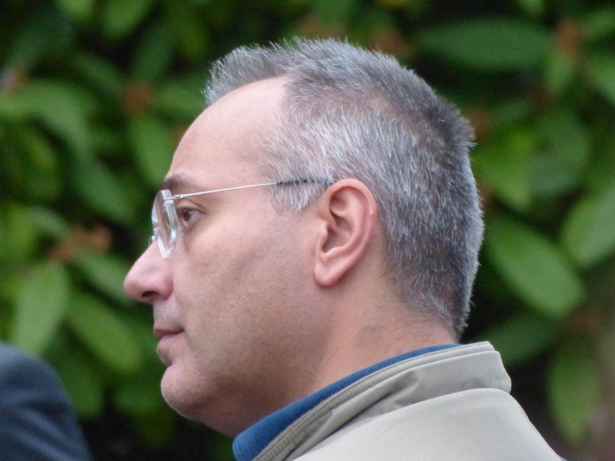 Maurizio Arfaioli